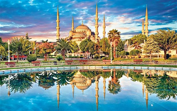 Istanbul - the Imperial City