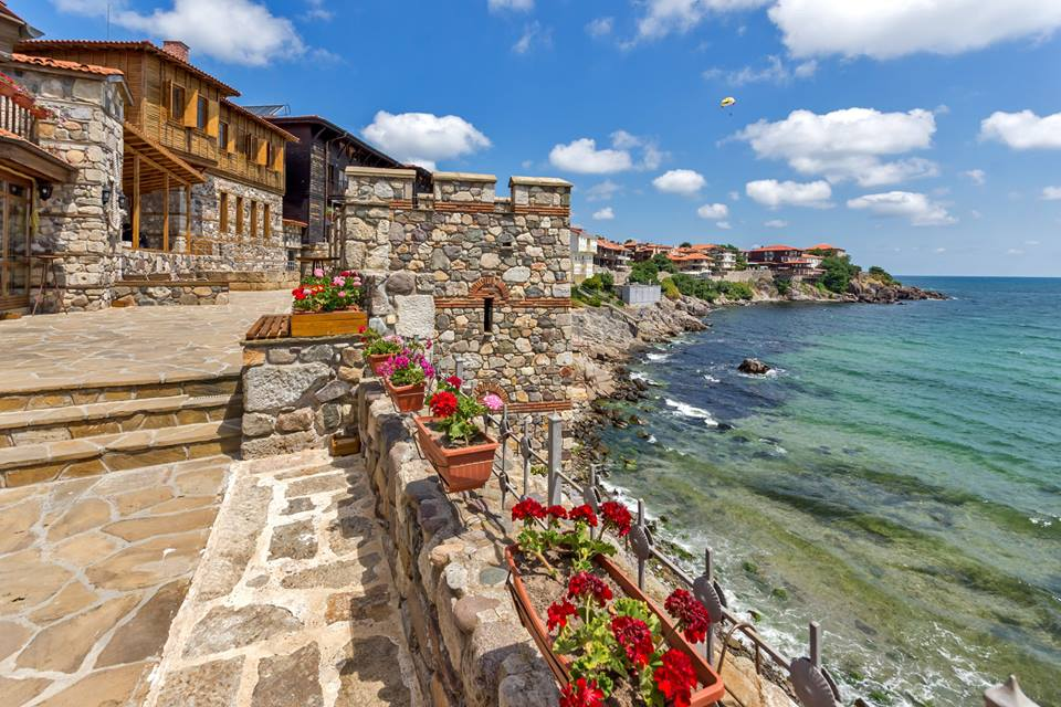 Sozopol - Old Quarter
