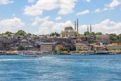 Istanbul Landmarks - Shore excursion/Istanbul Port